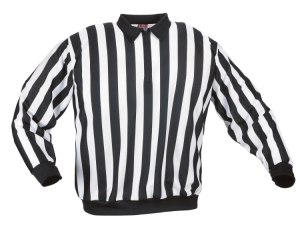 Referee Hockey